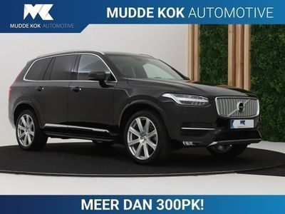 tweedehands Volvo XC90 2.0 T6 AWD Inscription | 7P | Panoramadak | Bowers&Wilkins | Luchtvering |