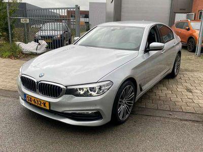 tweedehands BMW 530 530 d High Exe