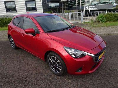 tweedehands Mazda 2  1.5 Skyactiv-G TS+ Navi / Cruise