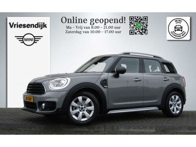tweedehands Mini One Countryman 1.5 Business Edition | Salt | Harman-Kardon sound