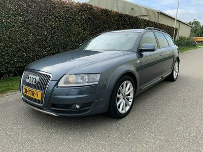 tweedehands Audi A6 Allroad 3.0 TDI Pro Line / LUCHTVERING / AUTOMAAT / NAVI