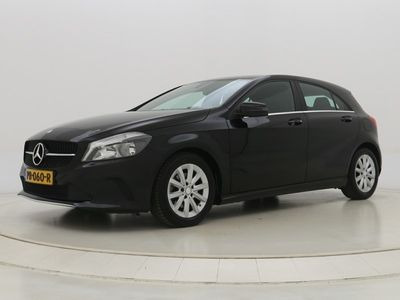 tweedehands Mercedes A180 Business Solution | Camera | Navi | LMV |