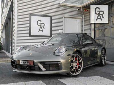 tweedehands Porsche 911 Carrera 4S 992 3.0