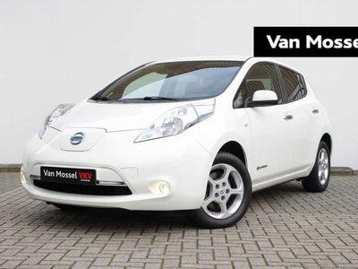 tweedehands Nissan Leaf Leaf24 kWh Acenta