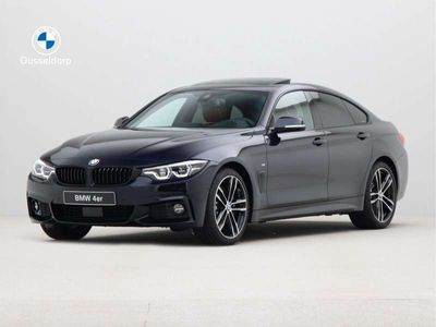 tweedehands BMW 430 Gran Coupé 430i M Sport High Executive Edition