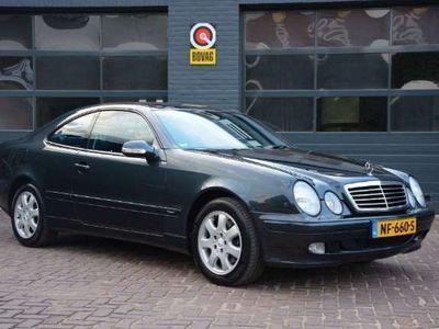 tweedehands Mercedes CLK320 320 Elegance