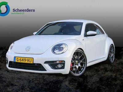 tweedehands VW Beetle 2.0 TSI Sport 409 pk