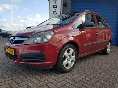 tweedehands Opel Zafira Zafira1.8 Business