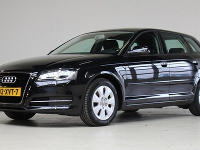 tweedehands Audi A3 Sportback 1.2 TFSI Attraction Advance
