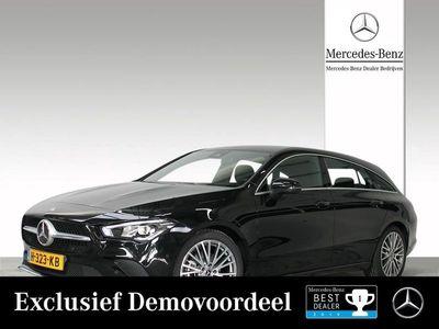 tweedehands Mercedes 200 CLA-KLASSE Shooting BrakeBusiness Solution Progressive Automaat