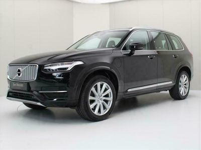 tweedehands Volvo XC90 2.0 T8 Twin Engine AWD Inscription 7P [ PANODAK+LEDER+CAMERA+ADAPTIVE.CRUISE+LED