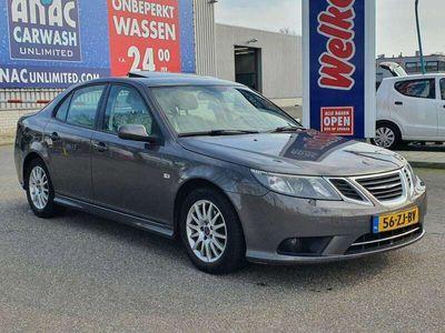 tweedehands Saab 9-3 Sport Sedan 1.9 TiD 150pk Vector Sport