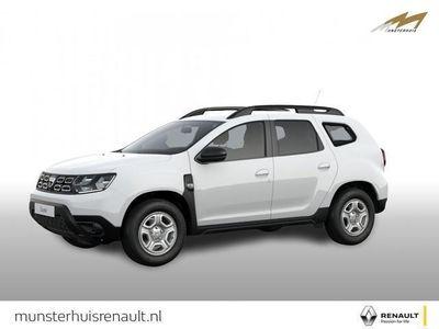 tweedehands Dacia Duster TCe 100 Comfort