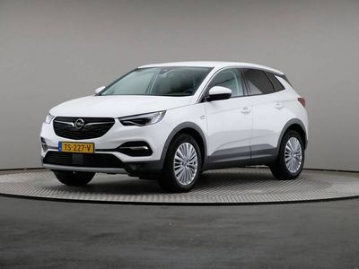 tweedehands Opel Grandland X 1.2 Turbo Business Executive, LED, Navigatie