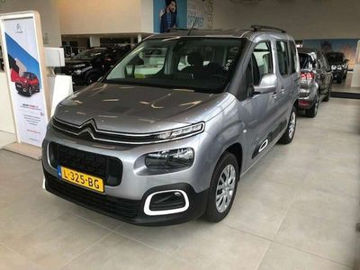 tweedehands Citroën Berlingo 110 PureTech EAT8 Feel/NAV/CAM/CLIMATE/APPLE/ANDROID