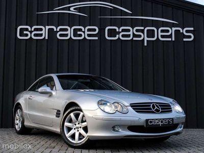 tweedehands Mercedes SL500