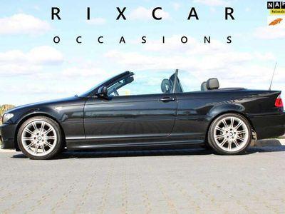 tweedehands BMW 318 Cabriolet 318Ci M-Pakket