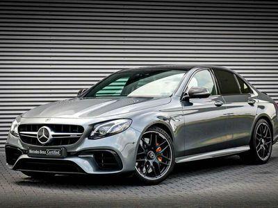 tweedehands Mercedes E63 AMG S 4Matic Premium Plus | Akrapovic | AMG keramisch