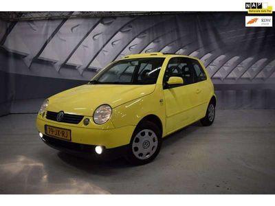 tweedehands VW Lupo 1.4 Trendline 2002