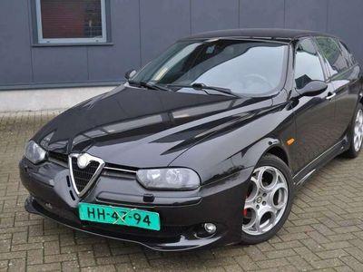tweedehands Alfa Romeo GTA 156 Sportwagon 3.2 V6 2 stuks, 1x schakel 1x (net