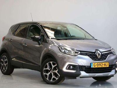 tweedehands Renault Captur TCe 130pk Intens | Navi | Clima | Cruise | Half Le