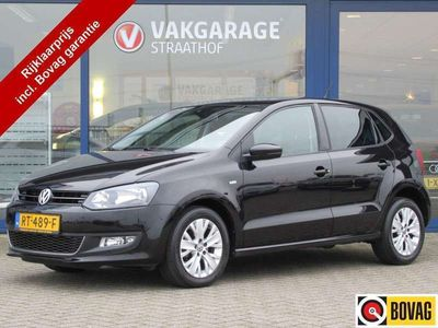 tweedehands VW Polo 1.2 TSI Life, Automaat / Climate control / Stoelve