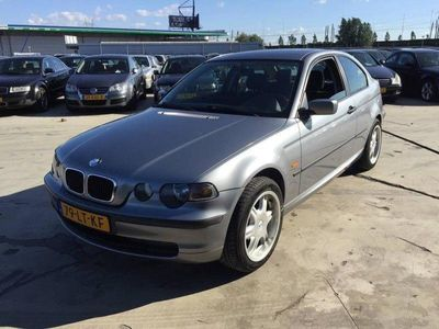 tweedehands BMW 316 Compact 3-SERIE TI