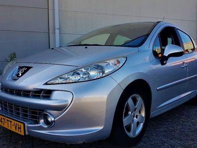 tweedehands Peugeot 207 1.4-16V XS Pack