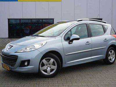 tweedehands Peugeot 207 CC SW 1.4 VTi Blue Lease AIRCO E TREKHAAK.