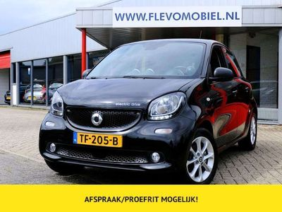 tweedehands Smart ForFour Electric Drive Business Solution 5- Deurs Aut. Led