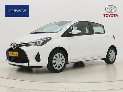 tweedehands Toyota Yaris 1.3 VVT-i Aspiration