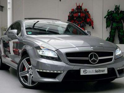 tweedehands Mercedes CLS63 AMG CLS 63 AMGAMG Brabus W218 origineel 37.000 km