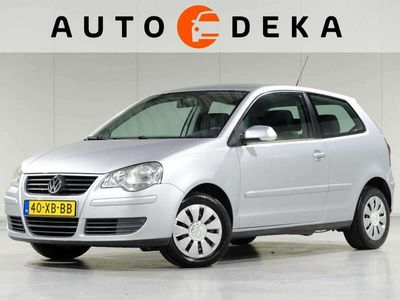 tweedehands VW Polo 1.2-12V Optive *Airco*Elektr. ramen*