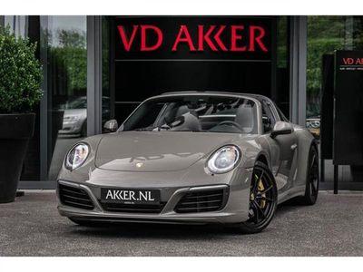 tweedehands Porsche 911 Targa 4S 991 991EXCLUSIVE ALEX EDITION (1/25)