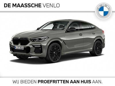 tweedehands BMW X6 xDrive40i High Executive