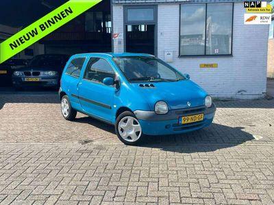 tweedehands Renault Twingo 1.2 Expression Quickshift 5 El.raam/Stuurbekr