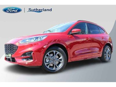 tweedehands Ford Kuga 2.5 PHEV ST-Line X 225pk | Adaptive Cruise | Winter Pack | Bang & Olufsen | Camera's rondom | Έlectric achterklep