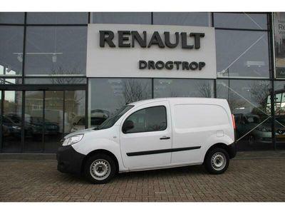 tweedehands Renault Kangoo 90PK-COMFORT-LUXE-NAVI-85DKM-AIRCO-PDC-KEURIG-