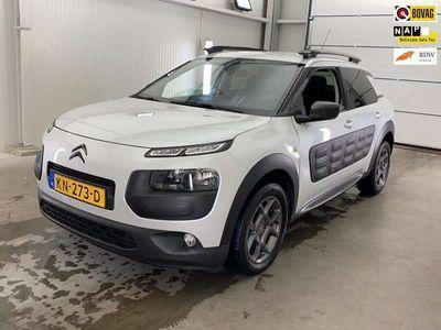 tweedehands Citroën C4 Cactus 1.2 PureTech Business | navigatie | climate contro