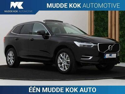 tweedehands Volvo XC60 2.0 T8 Twin Engine AWD Momentum | Excl. BTW | Luch