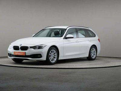 tweedehands BMW 320 3 Serie dA EDE Corporate Lease Edition, Automaat, LED, Navigatie