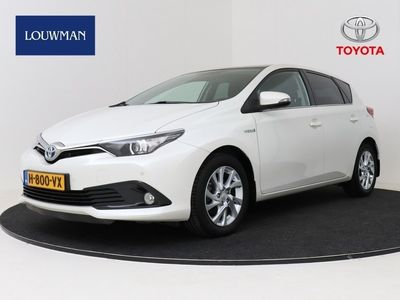 tweedehands Toyota Auris 1.8 Hybrid Dynamic Limited