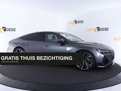 "tweedehands Audi RS7 RS7 4.0 TFSIDYNAMIC+ KERAMISCH / 22"""