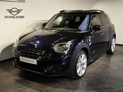 tweedehands Mini Cooper Countryman  SE ALL4 Chili Serious Business Aut.
