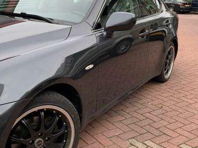 tweedehands Lexus IS250 Aut. business line with extra set of wheels+tyres