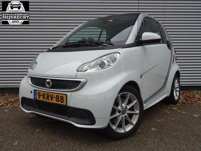tweedehands Smart ForTwo Electric Drive coupé / 1e Eigenaar / panoramadak/A