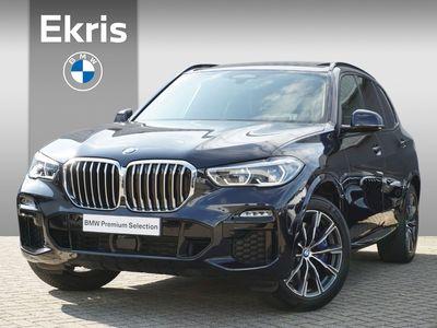 tweedehands BMW X5 xDrive 40i Aut. High Executive M Sportpakket