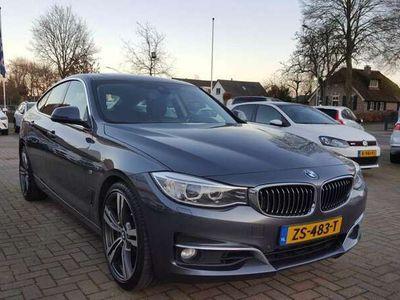 """tweedehands BMW 320 Gran Turismo 320i/AUT/LEER/HUD/PANO/LUXURY/20"""""""