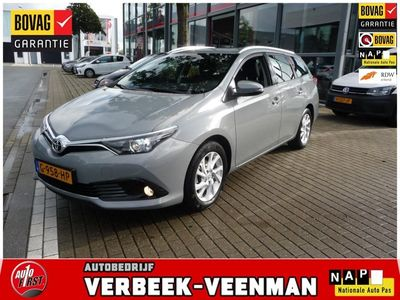 tweedehands Toyota Auris Touring Sports 1.2T Energy Airco
