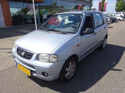 tweedehands Suzuki Alto 1.1 S-Limited